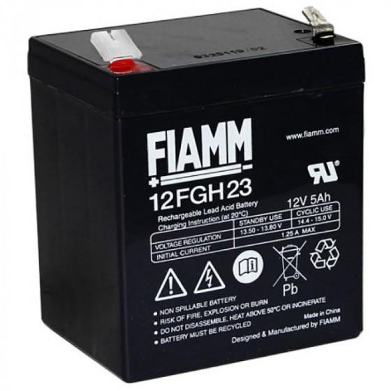 Fiamm FGH20502 12FGH23 Blei-Akku 12 Volt