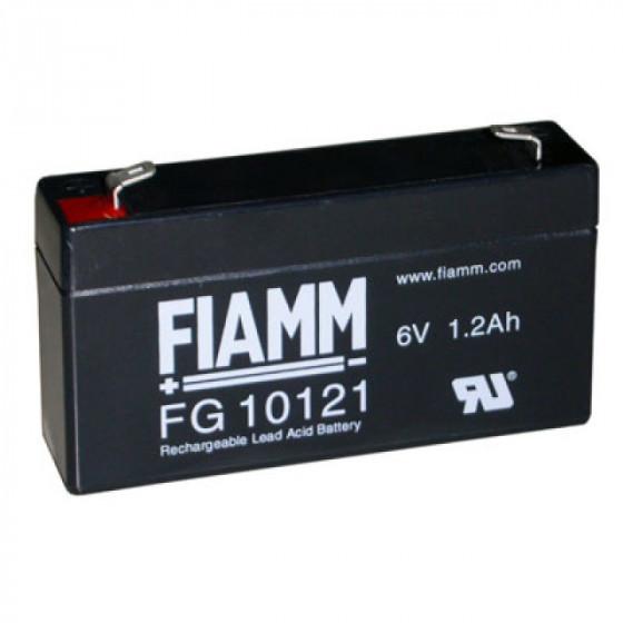 Fiamm FG10121 Blei-Akku