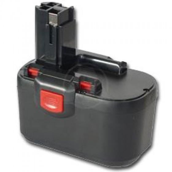 Akku passend für Bosch GSR 24VE-2, GBH 24V, BAT030, BAT031