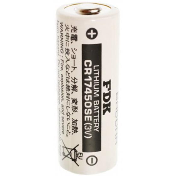FDK CR17450SE Lithium Batterie