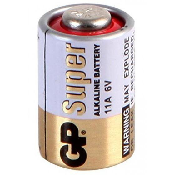 GP Batteries GP11A, 6 Volt Alkaline Batterie High Voltage