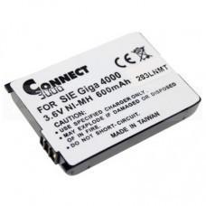 AccuPower Akku passend für Siemens C35, M35, S35