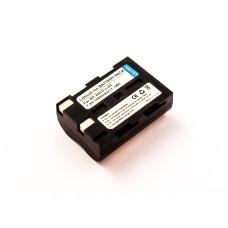 AccuPower Akku passend für Konica Minolta NP-400, Dimage A1, A2