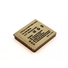 AccuPower Akku passend für Canon NB-4L