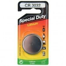CR3032 Lithium Knopfbatterie