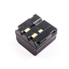 AccuPower Akku passend für Sharp BT-H32, BT-H32