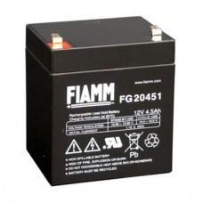 Fiamm FG20451 Blei-Akku 12 Volt