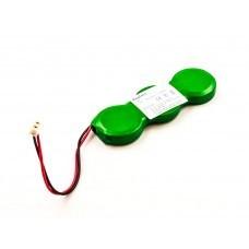 Akku passend für Daewoo DWP5000SCP300H, DWP9000, GP T273