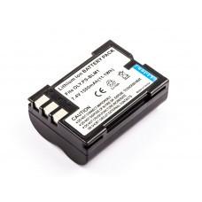 AccuPower Akku passend für Olympus BLM-1, PS-BLM1, C-5060 C-7070