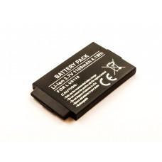 AccuPower Akku passend für LG U8110, LGBSL-41G