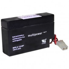 Multipower MP0.8-12AMP Bleiakku
