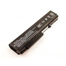 AccuPower Akku passend für HP ProBook 6730b, HSTNN-IB69