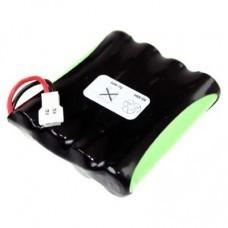 AccuPower Akku passend für Philips SBC-EB4870 E2005