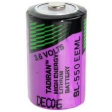 Tadiran SL550/S 1/2AA Lithium Batterie