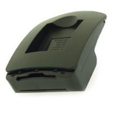 Panther5 Ladeschale für Pentax EI-D-Li1, HP PhotoSmart C912