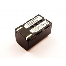 Akku passend für Samsung SB-LSM160, VP-D351, SC-D351