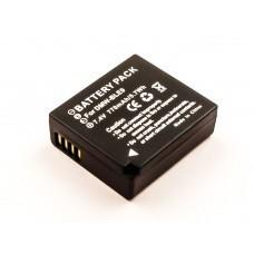 AccuPower Akku passend für Panasonic DMW-BLE9 DMW-BLG10E