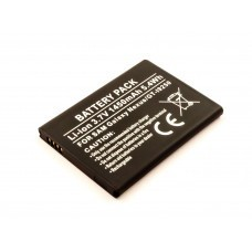 AccuPower Akku passend für Samsung Galaxy Nexus, Prime, GT-i9250