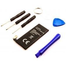 AccuPower Akku passend für Apple iPhone 4, 4G