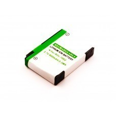 AccuPower Akku passend für Kodak Klic-7002, EasyShare V530