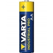 Varta 4006 Industrial AA/Mignon Alkaline Batterie