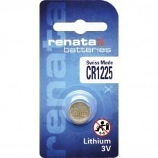 Renata CR1225.CU Lithium Knopfbatterie
