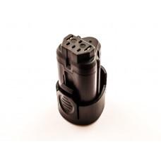 AccuPower Akku für AEG L1215, L1215R