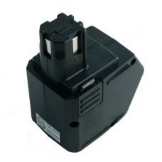 AccuPower Akku passend für Hilti SBP12 SFB125