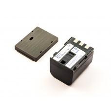 AccuPower Akku passend für Canon BP-2L12, BP-2L13, BP-2L14