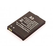 AccuPower Akku passend für Emporia Elegance AK-V35, V36, V37