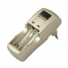 AccuPower Ladegerät passend für AA und AAA Akkus