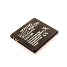 AccuPower Akku passend für Sony Xperia S, LT26i, Arc HD