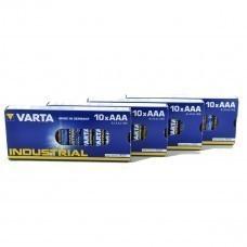 Varta Batterien 4003 AAA/Micro/LR03 40-Pack