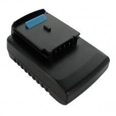 Akku passend für Black & Decker HP186F4L A1518L