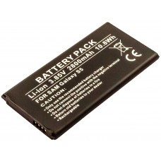 AccuPower Akku passend für Samsung Galaxy S5, GT-I9600
