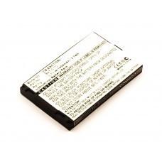 Akku passend für Emporia C131, BAT-C110