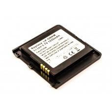 Akku passend für LG KS20, SBPP0023301
