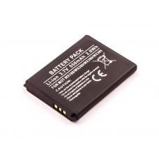 Akku passend für Motorola EX210, SNN1218K