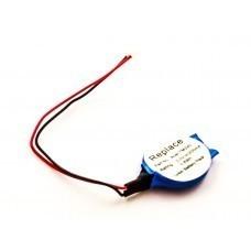 Backup-Batterie passend für Acer TravelMate 240, 417076-001