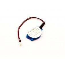 Backup-Batterie passend für HP Pavilion DV6000, CR2032-2E31R
