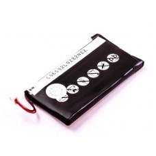 Akku passend für Sony PRS-600, A98941654402