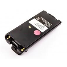 Akku passend für Icom IC-F3GS, BP-210