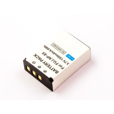 Akku passend für Fujifilm FinePix SL1000, NP-85