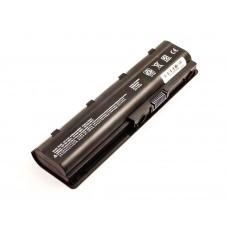Akku passend für Compaq 435 Notebook PC, NBP6A175