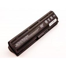 Akku passend für Compaq 435 Notebook PC, NBP6A175B1