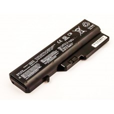 Akku passend für Lenovo B475G, FRU L10M6F21
