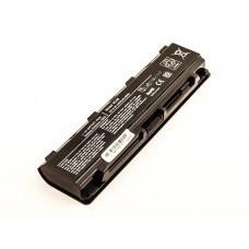 Akku passend für Toshiba Dynabook Qosmio T752, PABAS262