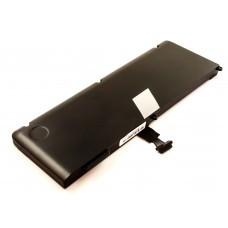 Akku passend für APPLE MacBook Pro 15 Zoll A1286 (200, 661-5211