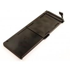 Akku passend für APPLE MacBook Pro 17 Zoll A1297 ( Ea, A1309