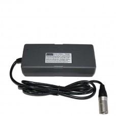 AccuPower 10S Ladegerät für 36/37V Li-Ion und Li-Poly Akkus (z.B. E-Bike Akkus)